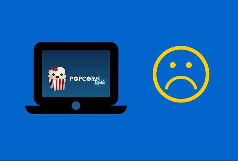La discordia por Popcorn