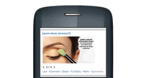 Facebook lanza la app Slideshow