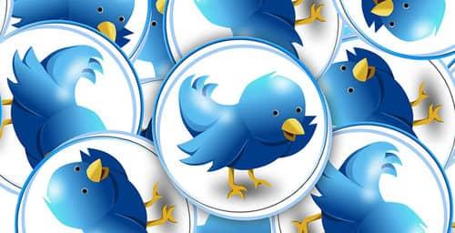 """El nuevo botón """"Me Gusta"""" de Twitter"""