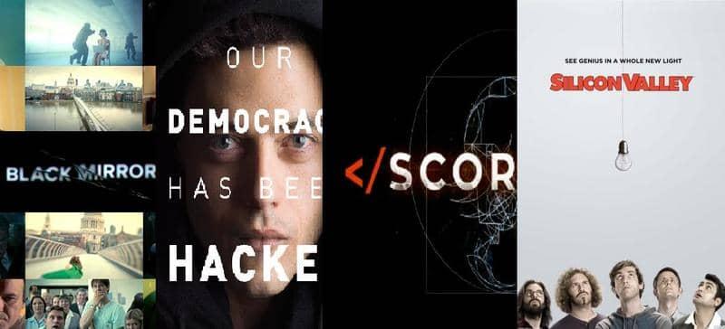 Alternativa post festividades: cuatro series para sobrevivir a la programación tradicional