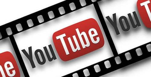 YouTube, el líder del contenido audiovisual