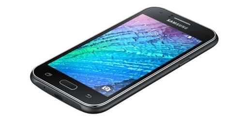 Conoce las características del nuevo Samsung Galaxy J1