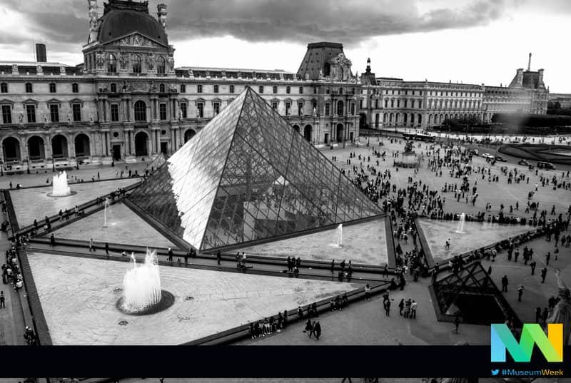 #MuseumWeek: un repaso por la semana cultural en Twitter