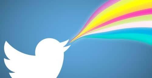 Desactivar el orden de relevancia en Twitter