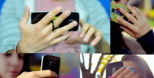 Ringo ¿Ya le compraste el anillo a tu celular?