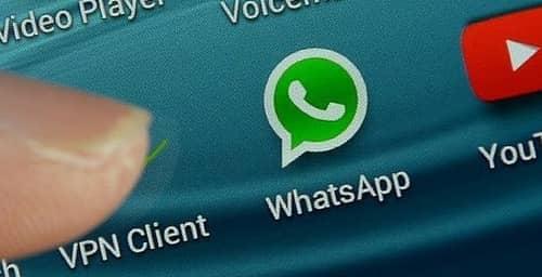 Cómo citar un mensaje en  WhatsApp