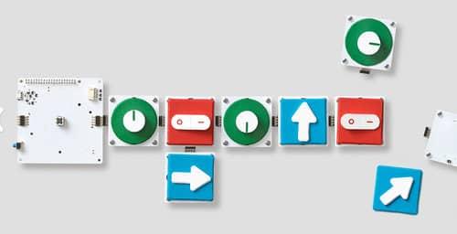 Un juego para niños by Google