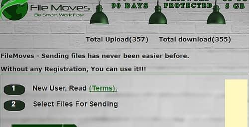 Ahora puedes enviar archivos grandes con FileMoves