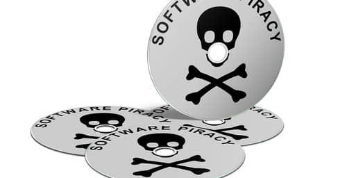 La piratería dio una nueva gran batalla a los grandes
