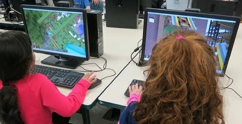 Minecraft estará presente en las escuelas latinas