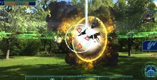 Más y más juegos de realidad aumentada