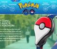 Salió la pulsera para jugar a Pokemon Go