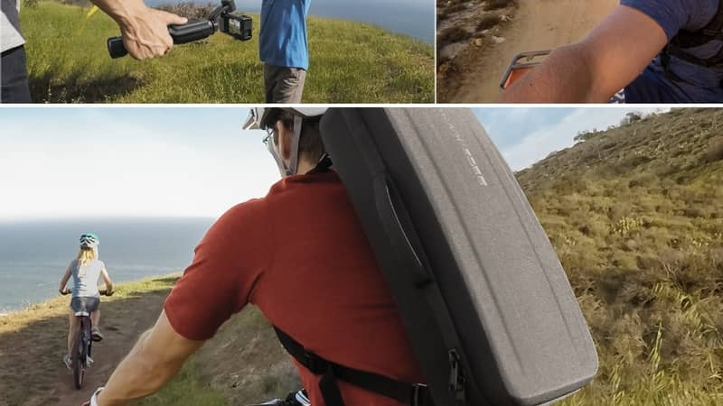 Go Pro también tendrá su propio drone