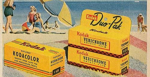 "Kodak regresa al mercado con su teléfono ""Ektra"""