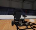 Realidad virtual que ayuda a entrenar a los jugadores de fútbol en sillas de ruedas