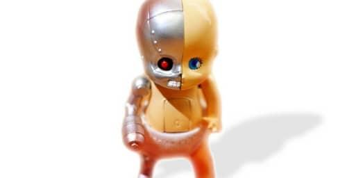 Más poder para la Inteligencia artificial