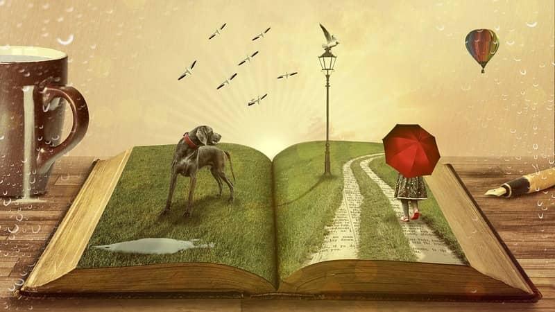 ¿Quieres crear tus propios cuentos y cómics?