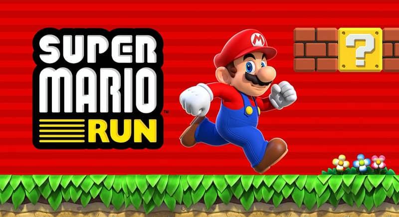 Super Mario Run no corre como se esperaba