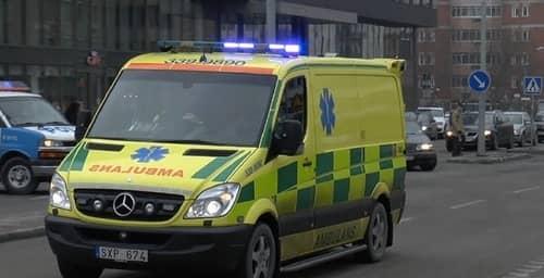 Las ambulancias podrán interrumpir la música que escuchan los conductores para pedir paso