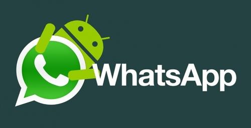 WhatsApp incorpora un buscador de GIFs