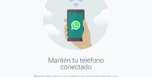 Comienza a usar WhatsApp en tu computadora en 3 sencillos pasos