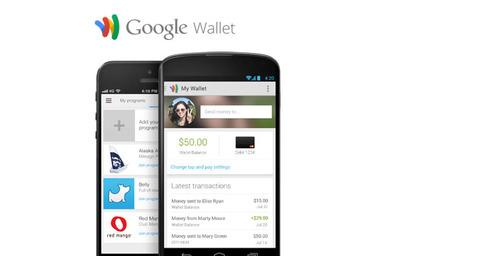 Con Gmail, Google también permitirá transferir dinero entre sus usuarios