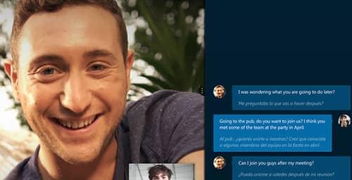 Skype Translator, traduce en tiempo real para todos sus usuarios
