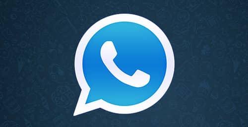 WhatsApp plus (también llamado WhatsApp+ o WhatsApp holo)