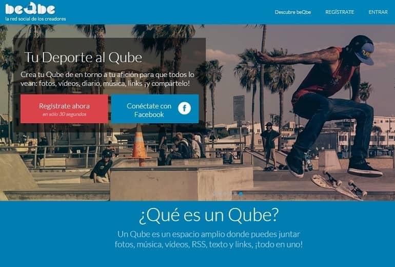 beQbe. Guía de instalación para Android