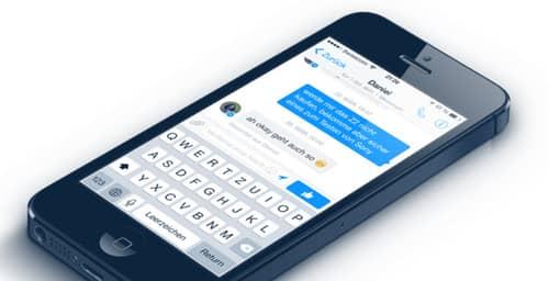 Facebook Messenger va por el servicio de pagos y transferencias