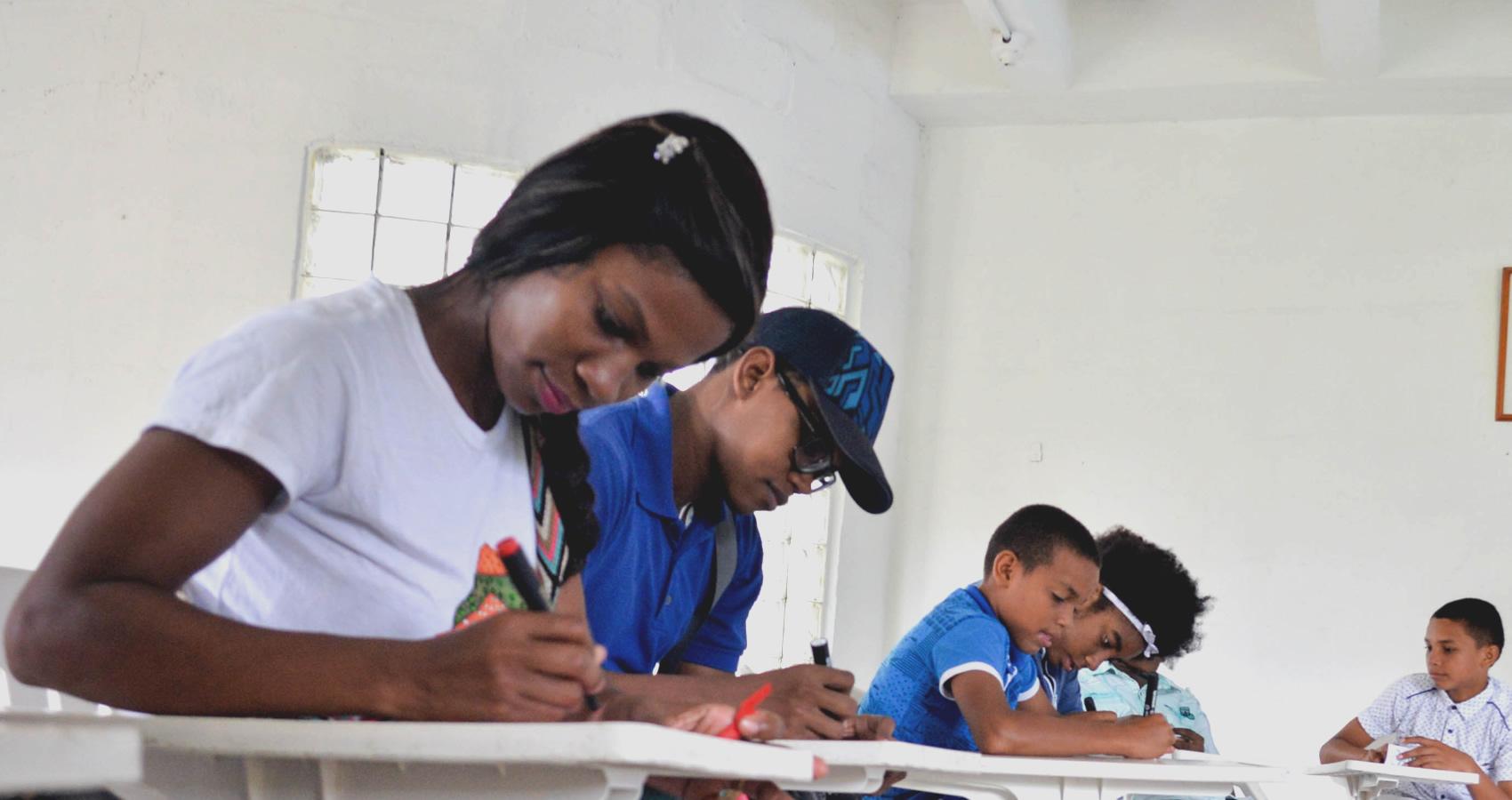 ¿Cómo saldar la deuda de Colombia con los estudiantes del campo?