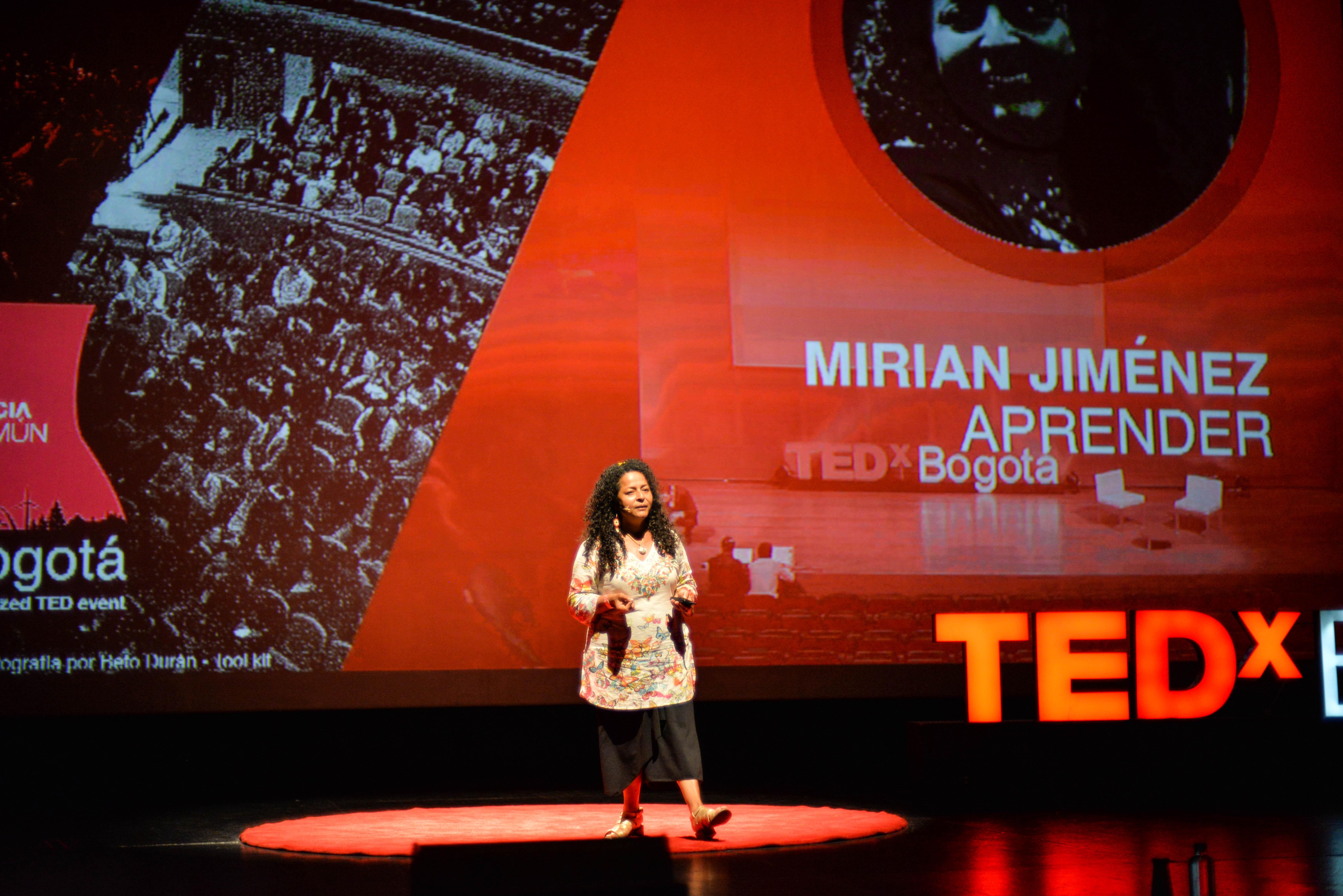 Tres grandes ideas colombianas para seguirles la pista