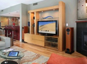 The Owners Can Access Downloaded Music Ripped CDs And Internet Radio Streams With A Mobile Device They Categorize Their Tunes Into
