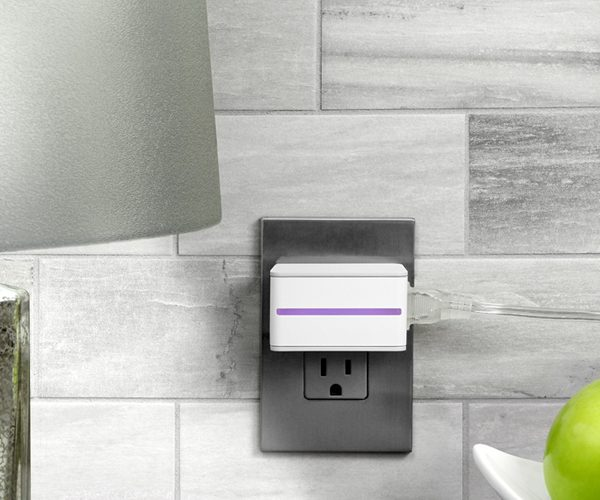 iDevices Switch Puts HomeKit into Any Outlet