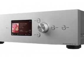 Some audio/video receivers, like the Sony HAP-Z1ES ($2,000), feature built-in DACs.