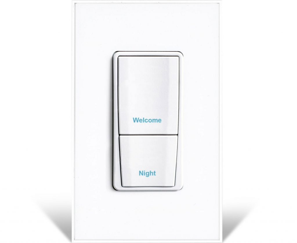 Lighting Control Keypads for People with Big Hands ...