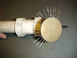 Make a Negative Ion Generator