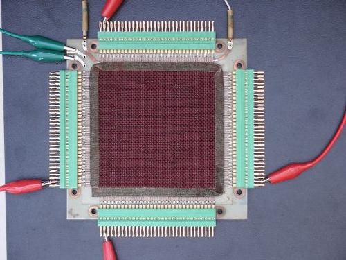 Magnetic Core Memory