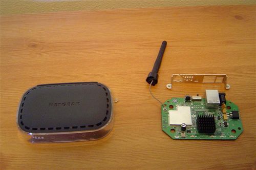 Install a Wireless Card Into Your XBOX