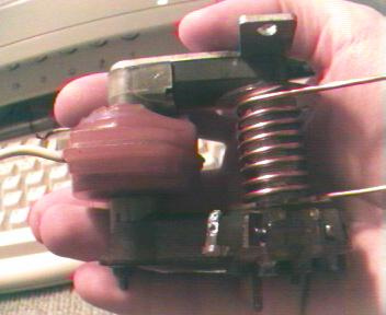 Solid State Tesla Coil with 555 Timer
