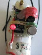 1.5 Volt Tracking Transmitter