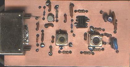 7.8MHz I.F. Amplifier