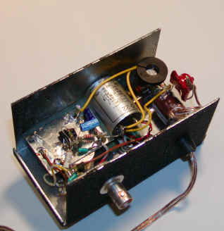 The Amazing All-Band Receiver