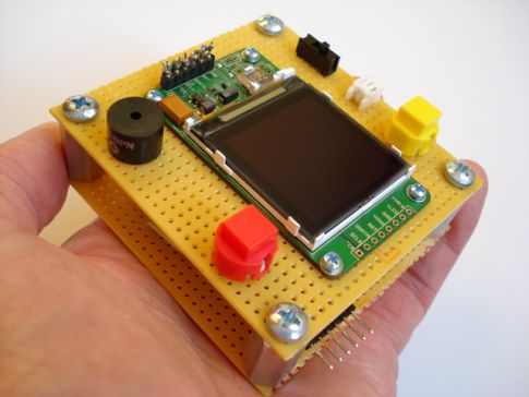 Build your own Arduino demo board