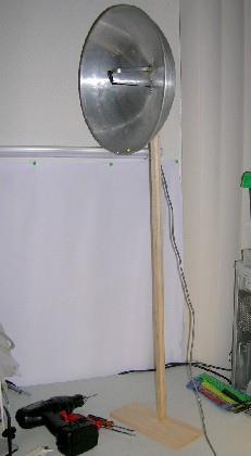 Homemade WiFi Lid Antenna