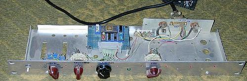 Panner Waveform Generator