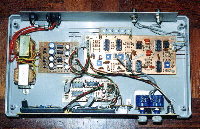 Automatic Noise Figure measurementswith a Spectrum Analyser