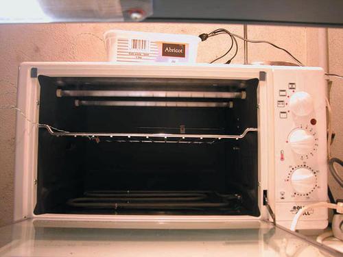 Build an SMT Reflow Oven Controller