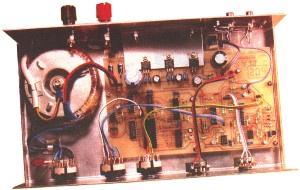 Surround Sound Decoder Mk2