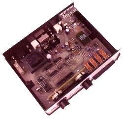 Test Pattern Generator